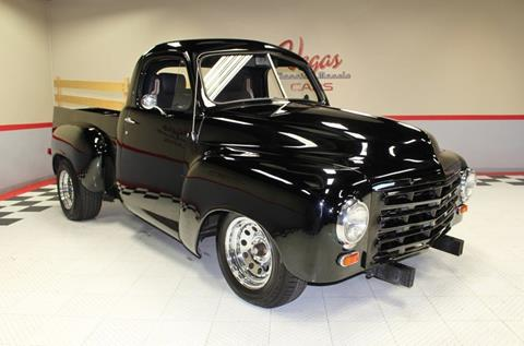 1950 Studebaker Pickup for sale in Henderson, NV