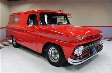 1965 Chevrolet Panel Truck for sale in Henderson, NV