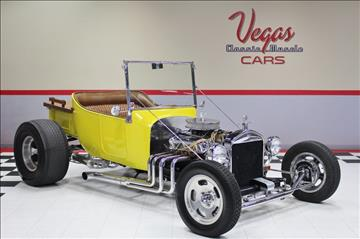1927 Ford n/a for sale in Henderson, NV