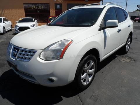 2010 Nissan Rogue for sale in El Paso, TX