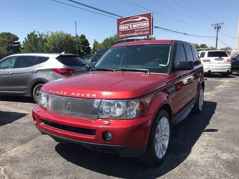 Land Rover El Paso >> Used Land Rover For Sale in El Paso, TX - Carsforsale.com®