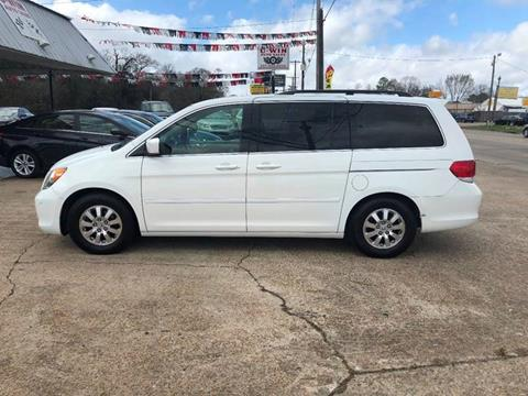 2008 Honda Odyssey for sale in Abbeville, LA