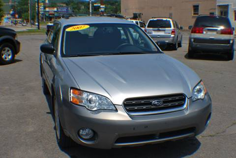 2007 Subaru Outback for sale in Scranton, PA