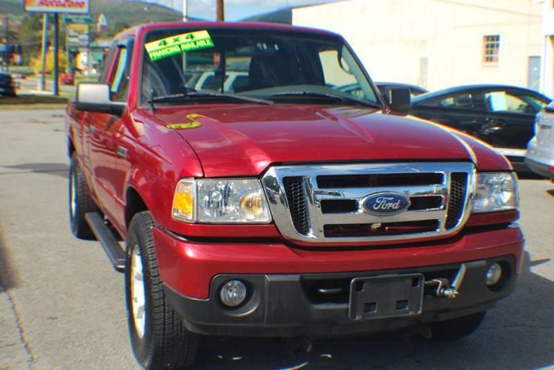 2018 Ford Ranger Scranton >> 2011 Ford Ranger 4x4 Xlt 4dr Supercab In Scranton Pa I R Motors
