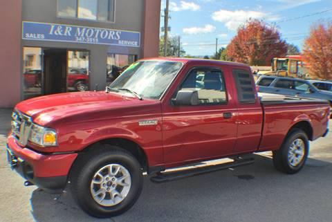 2018 Ford Ranger Scranton >> Ford Trucks For Sale In Scranton Pa Carsforsale Com