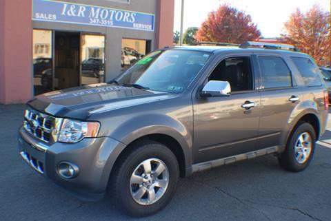 2009 Ford Escape for sale in Scranton, PA