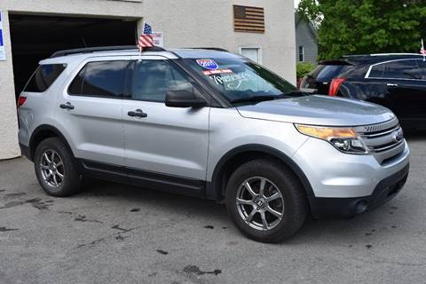 2011 Ford Explorer For Sale >> Ford Explorer For Sale In Fleetville Pa I R Motors
