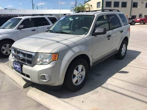 2009 Ford Escape for sale at Budget Motors in Aransas Pass TX