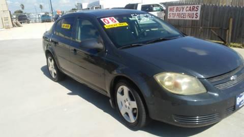 2008 Chevrolet Cobalt for sale at Budget Motors in Aransas Pass TX