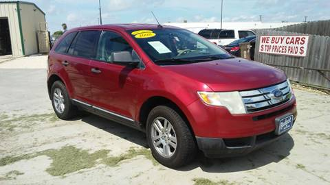2008 Ford Edge for sale at Budget Motors in Aransas Pass TX