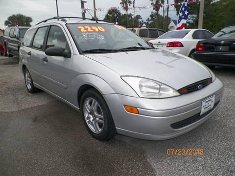 2000 Ford Focus for sale in Deland, FL