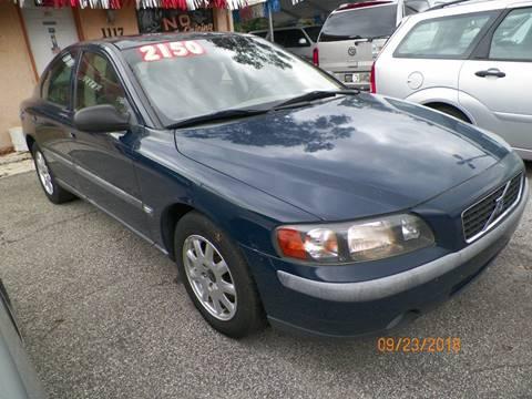 2002 Volvo S60 for sale in Deland, FL