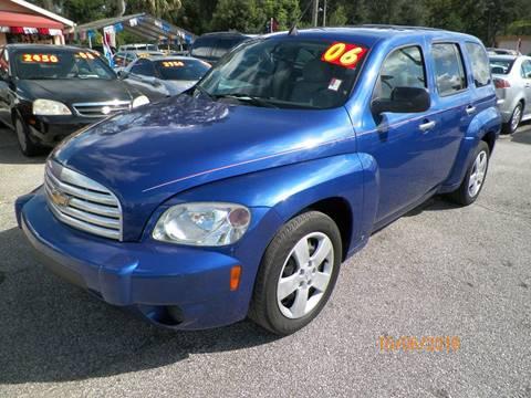 2006 Chevrolet HHR for sale in Deland, FL