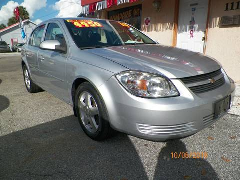 2010 Chevrolet Cobalt for sale in Deland, FL