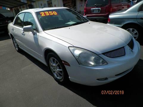 2004 Mitsubishi Diamante For Sale In Florida Carsforsale
