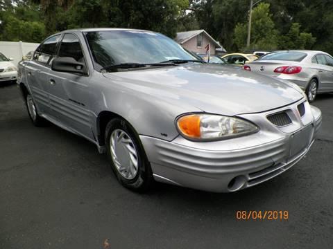 2000 Pontiac Grand Am for sale in Deland, FL