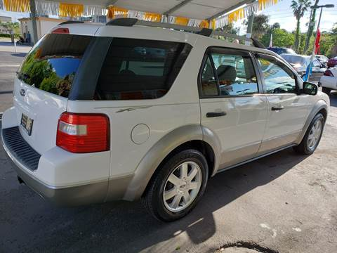 2005 Ford Freestyle for sale in Deland, FL