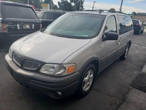 2003 Pontiac Montana for sale in Deland, FL