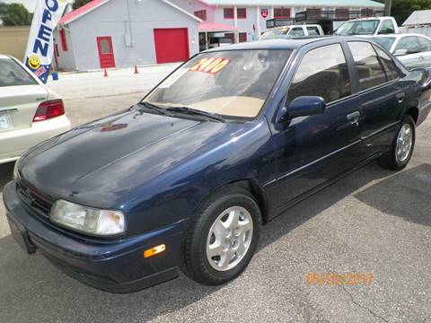 1993 Infiniti G20 for sale in Deland, FL