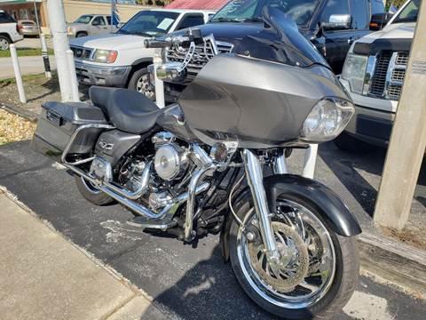 1998 Harley-Davidson fltri for sale in Deland, FL