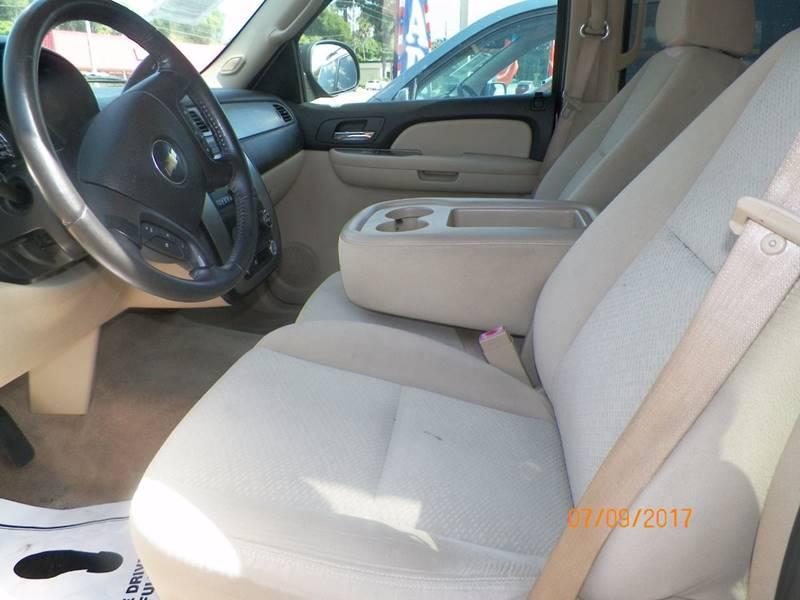 2007 Chevrolet Tahoe Fleet 4dr SUV - Deland FL