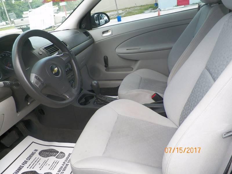 2009 Chevrolet Cobalt LS 2dr Coupe w/ 1LS - Deland FL