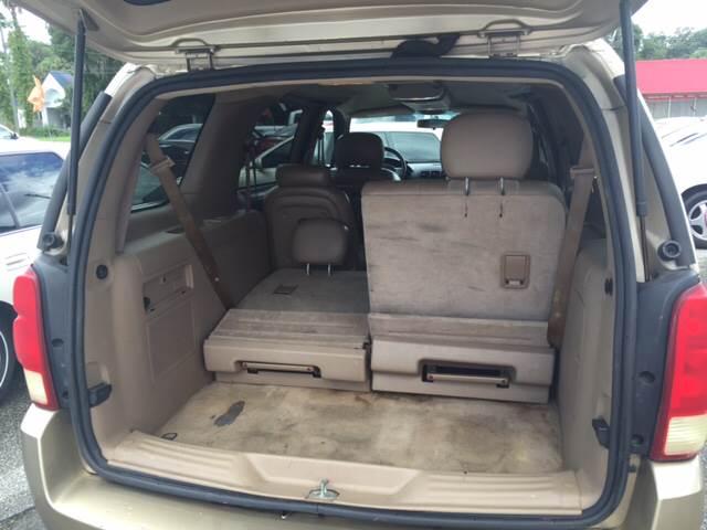 2005 Chevrolet Uplander 4dr LS Mini-Van - Deland FL