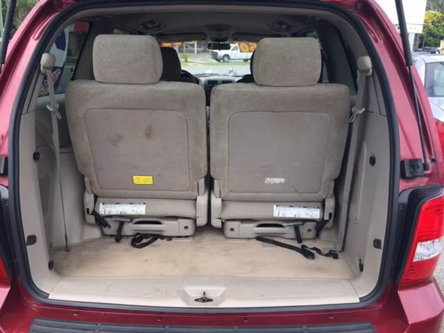2005 Kia Sedona 4dr LX Mini-Van - Deland FL