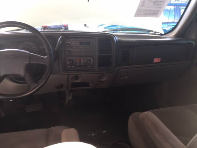 2006 Chevrolet Suburban LT 2500 4dr SUV 4WD - Deland FL