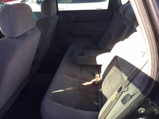 2004 Chevrolet Impala 4dr Sedan - Deland FL