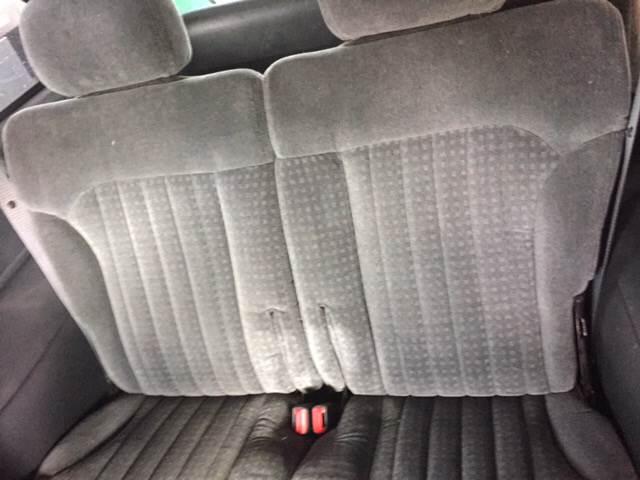 2000 Chevrolet Blazer LS 2dr SUV - Deland FL