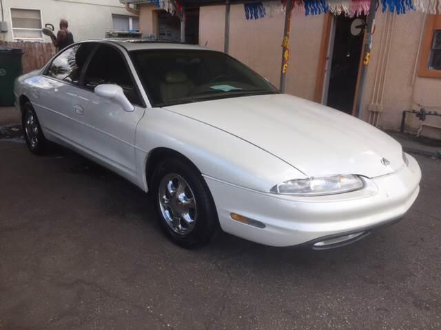 1999 Oldsmobile Aurora  - Deland FL