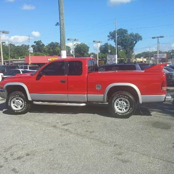 2000 Dodge Dakota for sale in Deland, FL