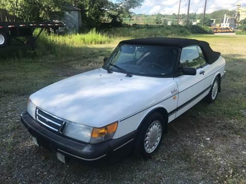 1988 Saab 900 for sale in Shrewsbury, MA