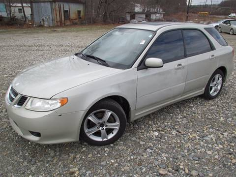2005 Saab 9-2X for sale in Shrewsbury, MA