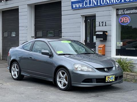 2006 Acura RSX for sale in Shrewsbury, MA