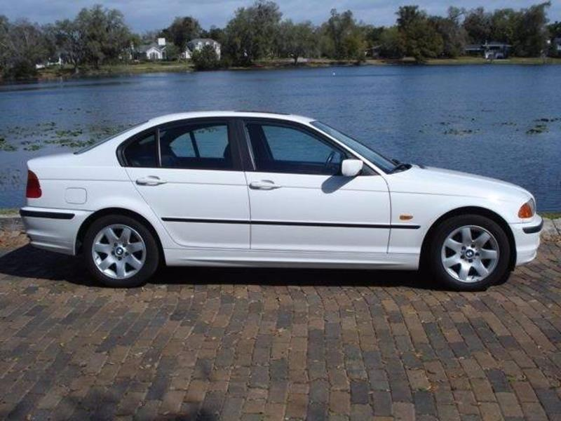 2003 BMW 3 Series for sale at COLT MOTORS in Saint Louis MO