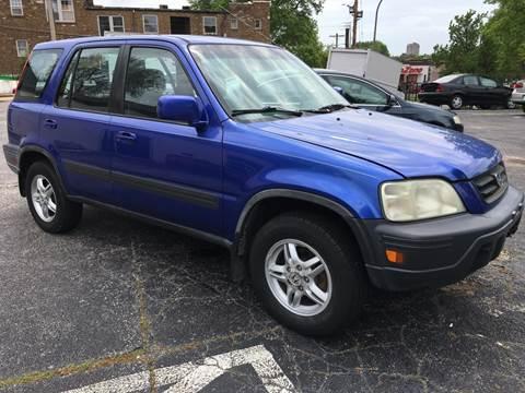 2001 Honda CR-V for sale in Saint Louis, MO