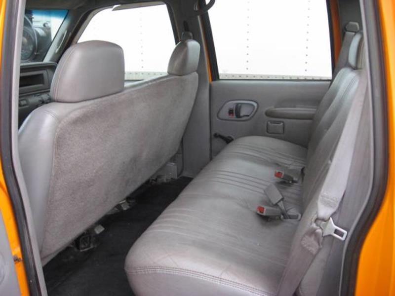 1997 GMC Sierra 3500  - Saint Louis MO