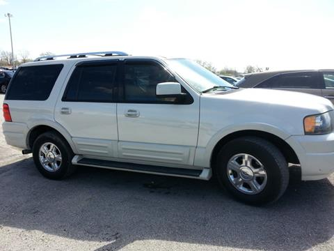 2006 Ford Expedition for sale at COLT MOTORS in Saint Louis MO