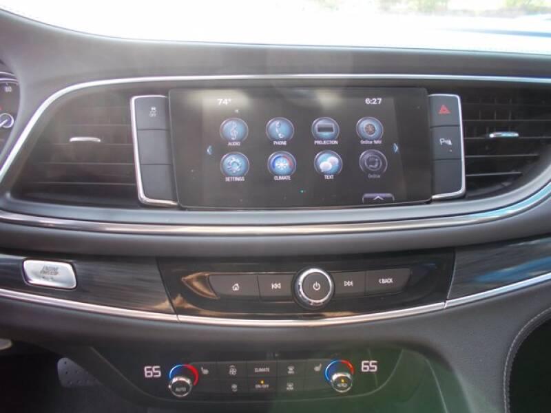 2019 Buick Enclave Essence 4dr Crossover - Pratt KS