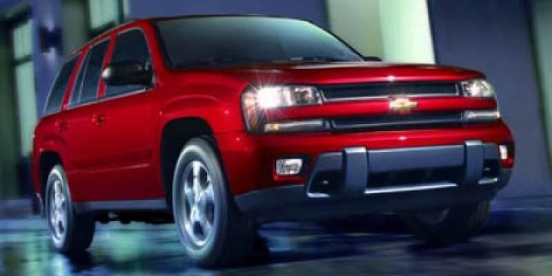 2006 Chevrolet TrailBlazer LT - Pratt KS