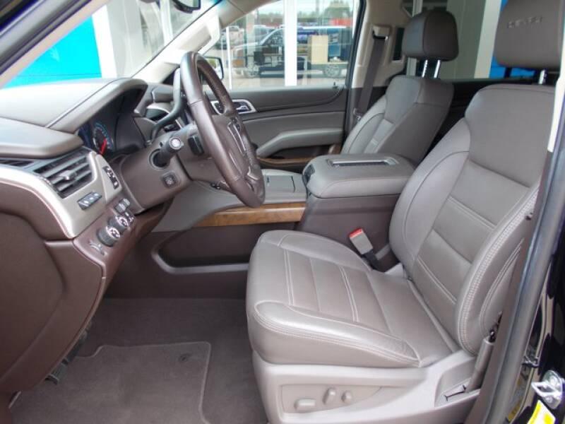 2019 GMC Yukon XL 4x4 Denali 4dr SUV - Pratt KS