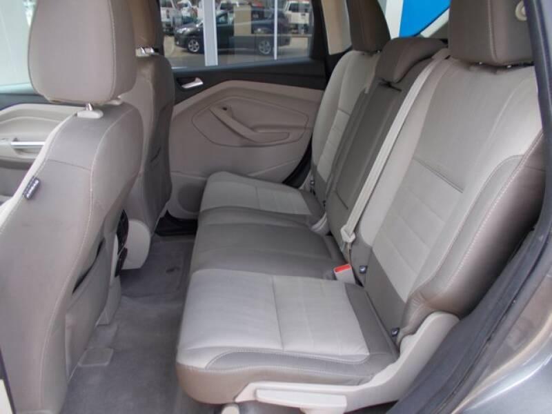 2014 Ford Escape SE 4dr SUV - Pratt KS