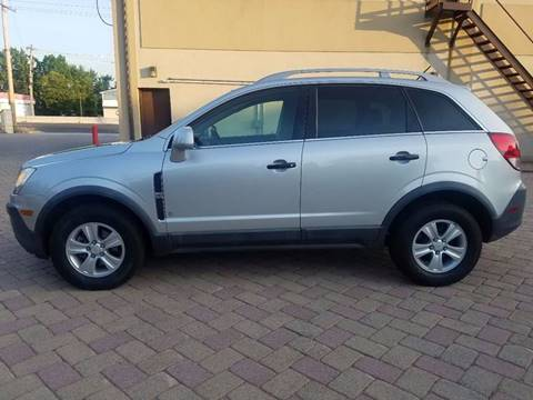 2009 Saturn Vue for sale in South Amboy, NJ