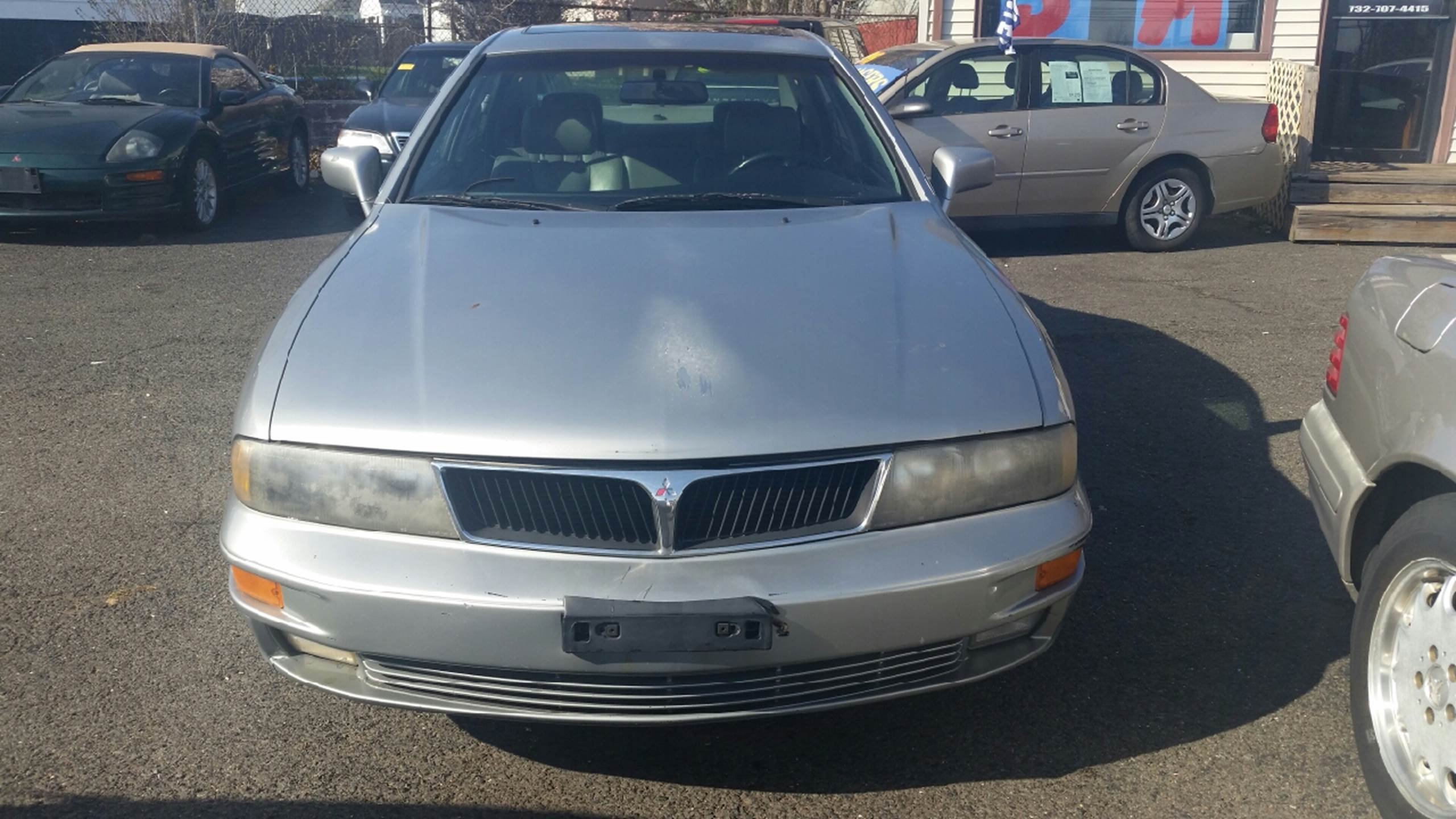 2001 Mitsubishi Diamante for sale in South Amboy, NJ