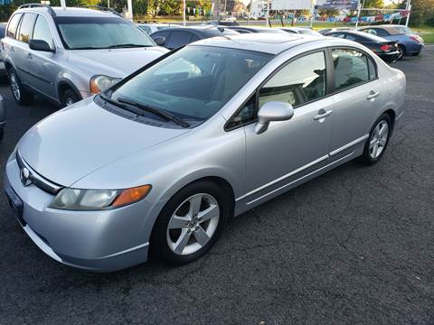 2006 Honda Civic for sale in South Amboy, NJ