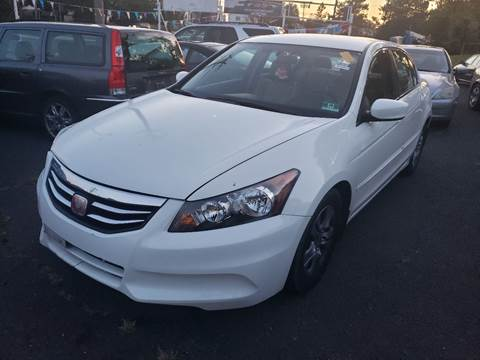 2012 Honda Accord for sale in South Amboy, NJ