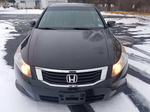 2008 Honda Accord for sale in South Amboy, NJ