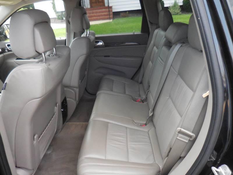 2011 Jeep Grand Cherokee 4x4 Laredo 4dr SUV - Baltimore MD